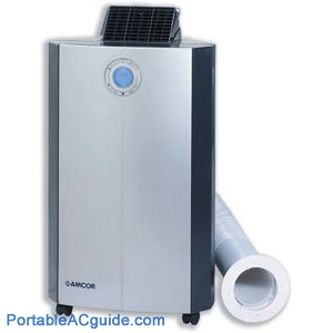 Portable Air Conditioner, Cooler, Water Damage, Cooling