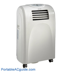airflo portable air conditioner manual