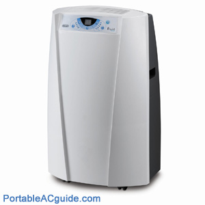 delonghi pac l90 pinguino pac l90 discontinued portable air rh portableacguide com delonghi portable air conditioner manual pac cn120e delonghi nf 100 portable air conditioner manual