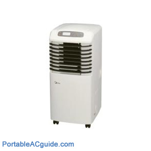 Everstar MPA-08CR Portable Air Conditioner