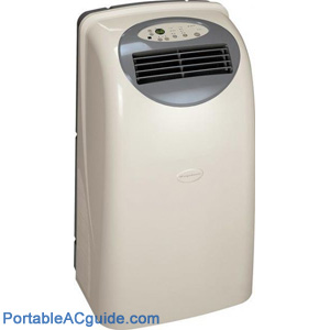 frigidaire 9000 btu portable air conditioner manual