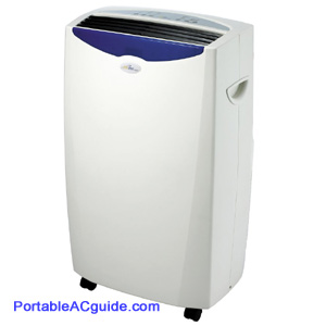 WINDCHASER PORTABLE AIR CONDITIONER: FEDDERS PORTABLE AIR