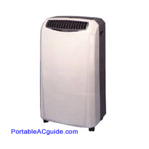 windchaser portable air conditioner pacr10 manual