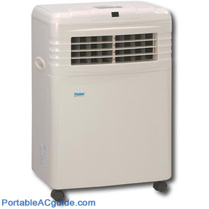 Haier Air Conditioner Manual hwr10xc6 on